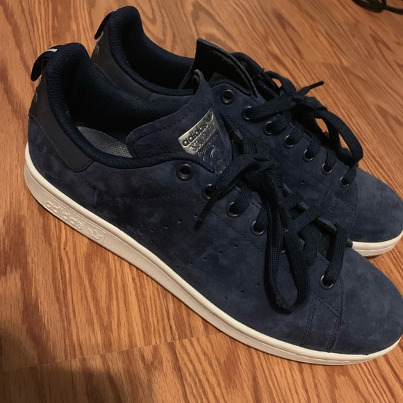 Adidas Stan Smith: Navy Blue
